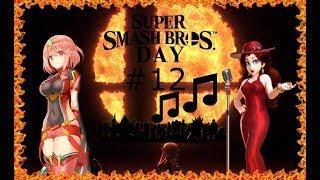 Sma5hDay #12: Meine 10 Wunsch-Soundtracks für Smash Switch