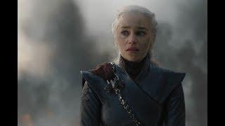 Game Of Thrones SOUNDTRACK - Season 8 - Dany The Mad Queen