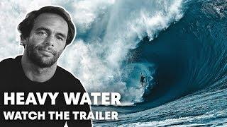 Heavy Water Explores Nathan Fletcher's Big Wave Obsession