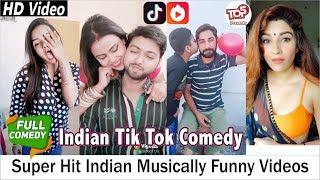 Full Comedy | Super Hit Musically Funny Videos Compilation | Indian Tik Tok Comedy Videos