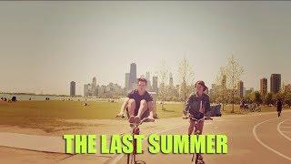 Leon Bridges - Beyond (Lyric video) • The Last Summer Soundtrack