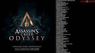 Assassin's Creed Odyssey - Original Game Soundtrack