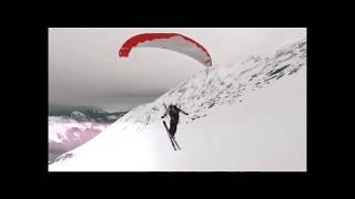 The Best Paragliding Moments:Extreme sports ( Basejumping, Paragliding, Skydiving)