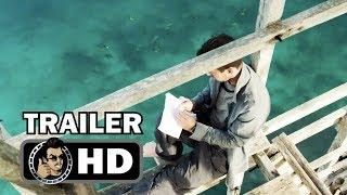 CASTAWAYS Official Trailer (HD) ABC Reality Series