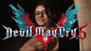 Devil May Cry 5 Soundtrack
