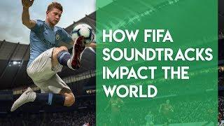 How FIFA's soundtracks impact the world of football, music...and you | FIFA98 to FIFA19