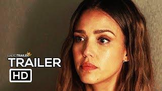 L.A.'S FINEST Official Trailer (2019) Jessica Alba, Bad Boys Series HD