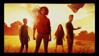 Soundtrack (Song Credits) #5 | Find Me | The Darkest Minds (2018)