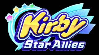 Heroes in Another Dimension - Kirby Star Allies Soundtrack