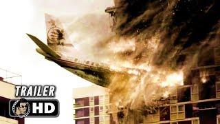 ZOO Trailer (2018) Zombie Horror Comedy Movie