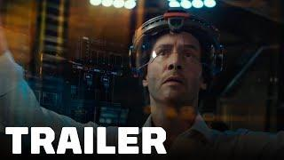 Replicas Trailer (2019) Keanu Reeves, Alice Eve