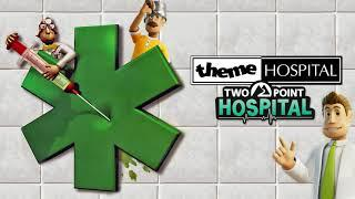 Theme Hospital & Two Point Hospital - Combined soundtracks