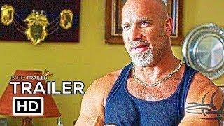 CON MAN Official Trailer (2018) Bill Goldberg Movie HD