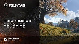 World of Tanks – Official Soundtrack: Redshire