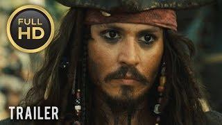 ???? PIRATES OF THE CARIBBEAN: AT WORLD'S END (2007)   Full Movie Trailer in HD   1080p