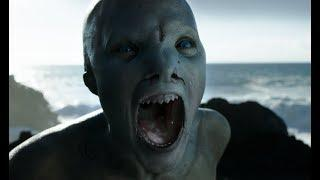 Cold Skin | Official HD Trailer (2018) | Fantasy Horror | Film Threat Trailers