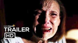 ASHES Official Trailer (2019) Horror Movie HD