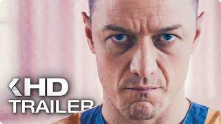 GLASS All Clips & Trailers (2019)