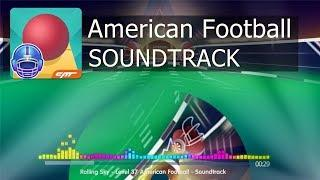 Rolling Sky - American Football | SOUNDTRACK