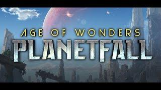 Age of Wonders : Planetfall Soundtrack Teaser