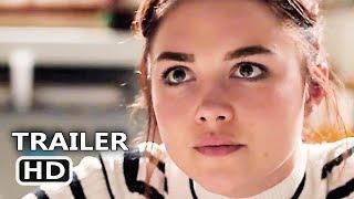 MALEVOLENT Official Trailer (2018) Netflix Movie HD