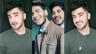 Punjab College Girls and Boys New latest funny TikTok musically video - Part 63 || TikTok Pakistan