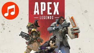 APEX LEGENDS Music ???? Main Theme 10 HOURS (Apex Legends Soundtrack | OST)