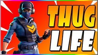 FORTNITE THUG LIFE MOMENTS EP: 51 (Fortnite Battle Royale Funny Moments Epic Wins & Fails)