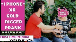Gold Digger Prank India 2019 Gone Wrong || Pranks In India || Pranks 2019 || Harsh Chaudhary