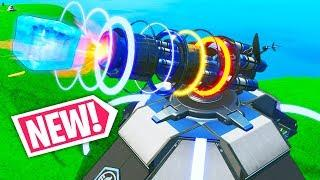 *NEW* ICE CANNON TRICK!! - Fortnite Funny WTF Fails and Daily Best Moments Ep.1070