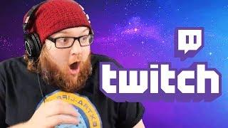 ♥ MFPallytime Twitch Epic / Funny Moments #1 - HotS - Far Cry 5 - Sea of Thieves - Shadow of War