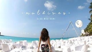 Club Med Kani Maldives - Water Villas, Snorkeling and Extreme Sports