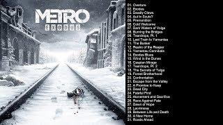 Metro Exodus (Original Soundtrack) | Full Album