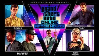 GTA 5 Soundtrack: AFTER HOURS / Tale of Us - In Hyrule