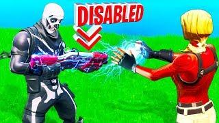 *RARE* DISABLE ENEMY WEAPONS!! - Fortnite Funny WTF Fails and Daily Best Moments Ep.1120