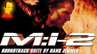 Mission: Impossible II - Soundtrack Suite - Hans Zimmer