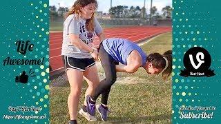 Funniest FALL & FAILS Compilation 2019 | Try Not To Laugh Funny Fails Vines