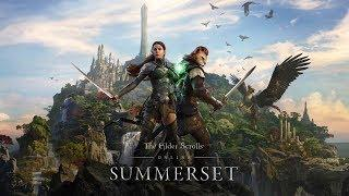 The Elder Scrolls Online: Summerset | Full Soundtrack