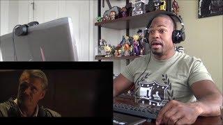 "CREED 2 ""Ivan Drago Meets Rocky"" Movie Clip Trailer - REACTION!!!"