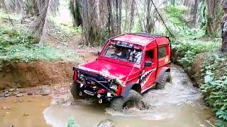 Suzuki Jimny Offroad 2019 - Best Of Off-Road 2019 - Offroad Extreme 2019