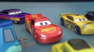 Extreme Mud Racing | Racing Sports Network by Disney•Pixar Cars