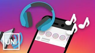 Instagram Introduces Soundtracks for Stories