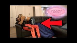 FEMALE VIAGRA PRANK ON EX-GIRLFRIEND! (FULL VIDEO)