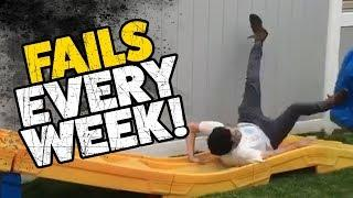 FAILS EVERY WEEK | October Compilation #3 | FAIL 2018