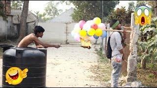 Must Watch New Funny ???? ???? Comedy Videos 2019 - Episode 43 || #SohelAhmed