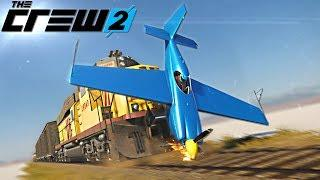 The Crew 2 - Wins & Fails #5 (Funny Moments Compilation)