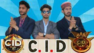 '' C. I. D '' SPECIAL || FUNNY VIDEO || KANGRA BOYS 2018