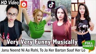 Tik Tok Musically Latest Comedy Videos Compilation | Best Of Funny Tik Tok Musically Videos