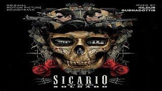 Sicario: Day of the Soldado (Original Motion Picture Soundtrack) ᴴᴰ
