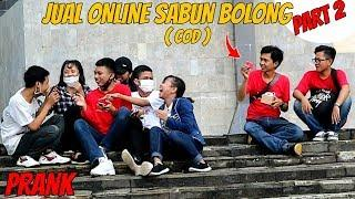 JUAL ONLINE SABUN BOLONG (COD) Part2 | Prank Indonesia